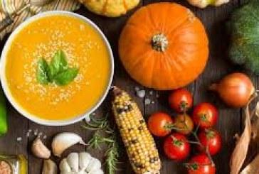با غذاهای پاییزی آشنا شوید/ هر فصل مزاج خود را دارد