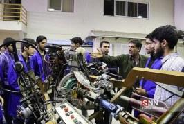 طرح توانمندسازی «صدف» برگزار می شود/ افزایش تواناییهای شغلی بیش از ۱۰۰۰ دانشجو