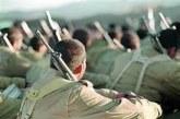 فراخوان فارغ التحصیلان دانشگاهی به خدمت سربازی در آبان ماه