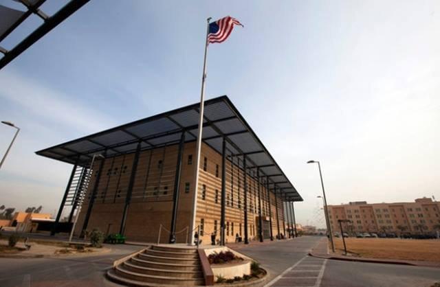هشدار آمریکا در باره سفر به عراق