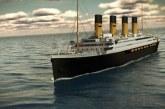 دومین کشتی تایتانیک در حال ساخت است