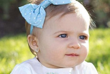 هر آنچه باید درباره سوراخ کردن گوش بدانید/ گوش نوزاد را چه زمانی باید سوراخ کنیم؟