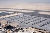 پایگاههای آمریکا در تیررس موشکهای سپاه پاسداران قرار دارند