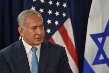 پیام نتانیاهو به ایران!