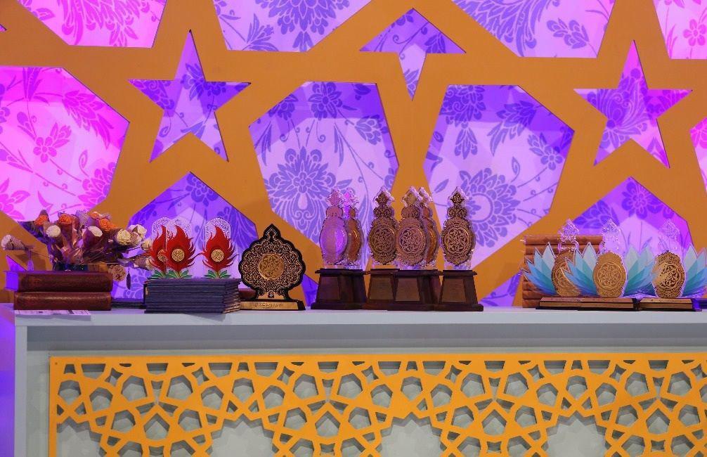 مسابقات سراسری قرآن اراک
