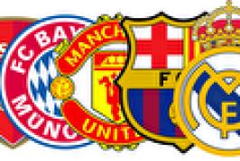 محبوبترین تیم فوتبال جهان مشخص شد