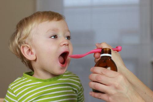 داروهای ضد سرفه کودکان