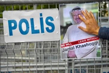 ناگفتههایی از روز قتل خاشقجی از زبان راننده تاکسی ترکیهای
