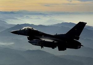هواپیمای جنگی ترکیه