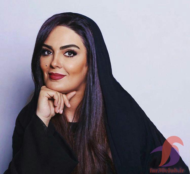 بازیگر سارا خوئینیها