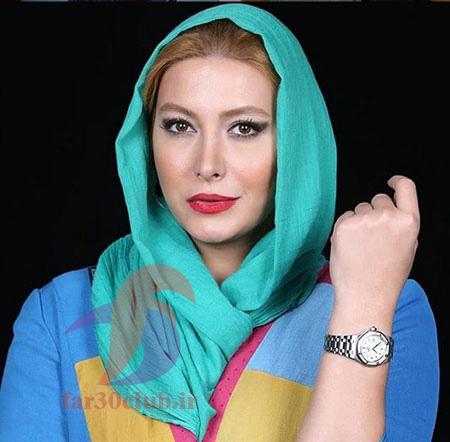 بازیگر فریبا نادری