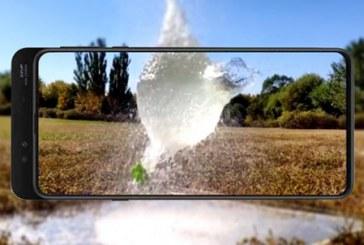 تیزر جدید گوشی موبایل می میکس ۳
