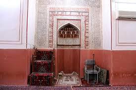 مسجد سرخ