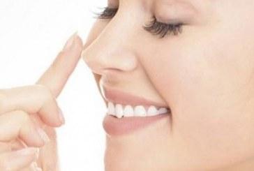 ماسک خانگی کوچک کننده بینی