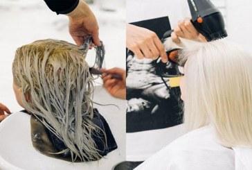 نحوه دکلره کردن مو و آشنایی با پایه های دکلره