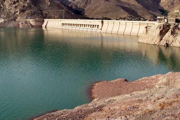 دریاچه سد الغدیر ساوه