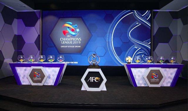 AFC 2019