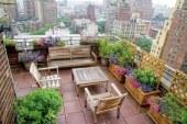 بام باغ، روشی برای لذت بردن از طبیعت و زندگی