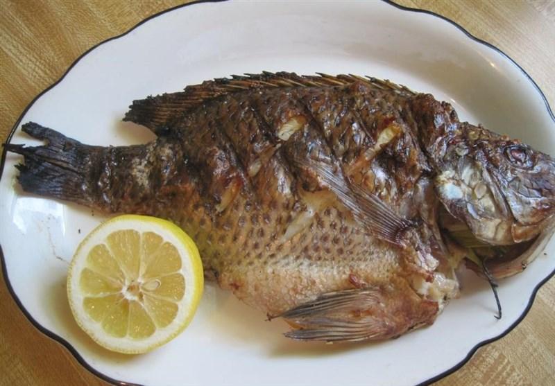 ماهی تیلا پیا