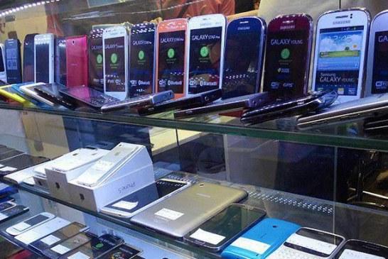 با یک میلیون تومان چه گوشیهایی میتوان خرید؟ (+جدول)