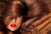 روشن کردن مو بدون دکلره با روش طبیعی