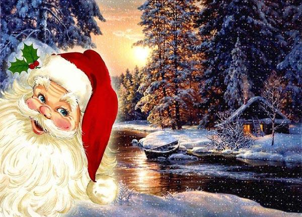 پیام تبریک کریسمس انگلیسی با ترجمه