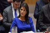 هیلی: ایران با سرپیچی از قطعنامه ۲۲۳۱ موشک بالستیک آزمایش کرد!