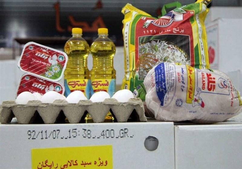 کوتاهی دولت در صدور کارت خرید سبد کالا برای کارگران