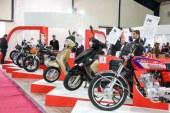 موتورسیکلتهای دستدومی که  گرانتر از نو هستند