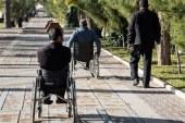 مستمری معلولان، کمتر از قیمت ۳ کیلو گوشت/ دوازده آذر، روز جهانی معلولان و کوشش برای احقاق حقوق آن ها