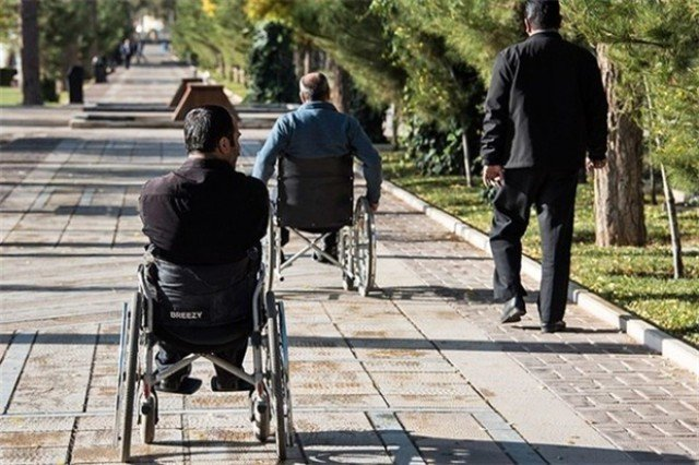 روز جهانی معلولان