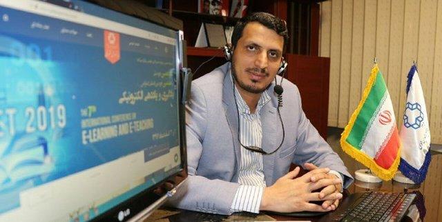دکتر محمد هادی زاهدی