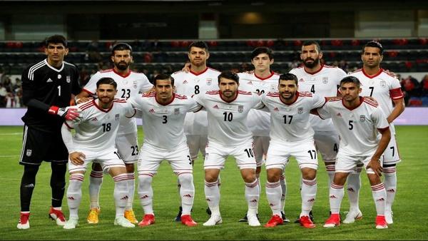تیم ملی فوتبال ایرن در جام ملت های آسیا