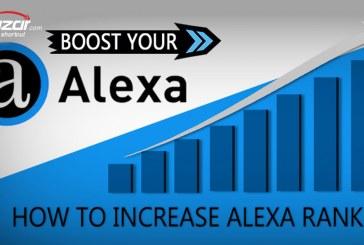 بهترین راه بالا بردن رتبه در الکسا چیست؟/ روش شناسایی سایت های متقلب برای رتبه برتر شدن