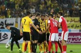 پرسپولیس و سپاهان در چارچوب دیدارهای لیگ برتر فوتبال کشورمان امروز به مصاف یکدیگر می روند