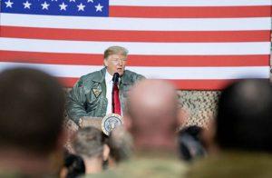 ترامپ در عراق