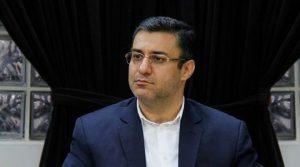 محمد رضا افشار