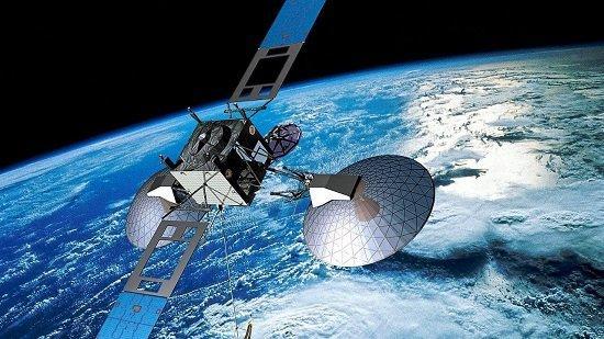 ردیابی ماهواره با الگوریتم ایرانی