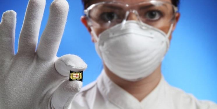 کوچکترین ترانزیستور,ترانزیستور سه بعدی,ترانزیستور,تکنولوژی