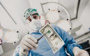 درآمد پزشکی