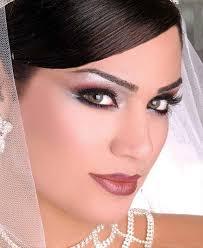زیباترین مدل آرایش صورت 3