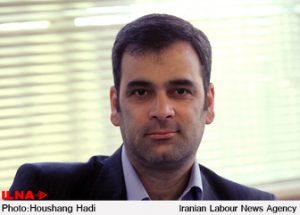 نایب رئیس هیئت مدیره کانون عالی انجمن های صنفی کارگران ایران