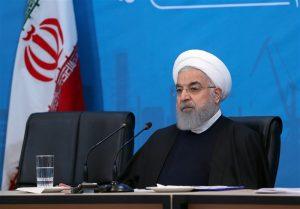 روحانی در استان گلستان