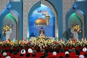 مسابقات سراسری قرآن و حدیث طلاب