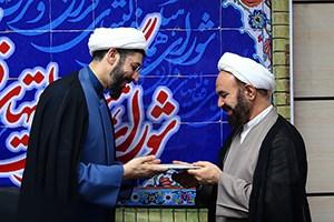 حجت الاسلام حاج ابراهیم کلانتری