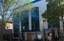 سفارت ایران در هلند