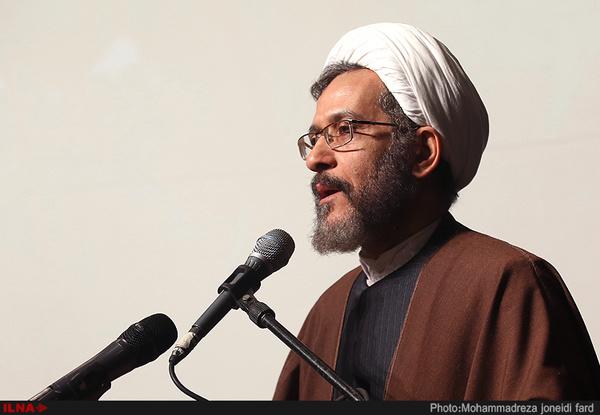 رئیس کمیسیون فرهنگی مجلس