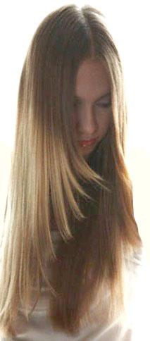 کوتاه کردن موی بانوان