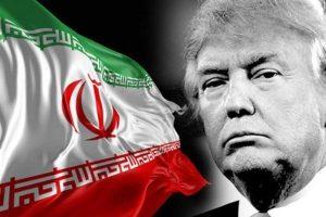 تحریم های آمریکا بر علیه ایران، ترامپ، تورم