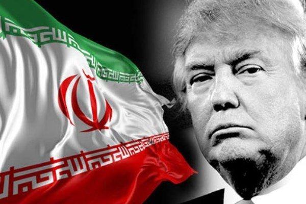 تحریم های آمریکا بر علیه ایران